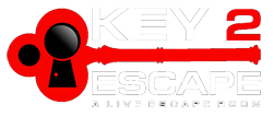 key to escape Alexandria La